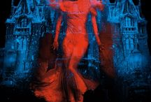 cinéma - séries / scream queens - merlin - dracula - the royals - marie-antoinette - the virgin suicides - crimson peak - gone with the wind - moulin rouge - fantaghiro