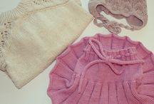 Kjoler og nederdele til børn