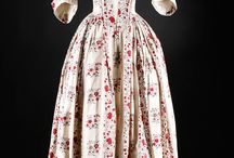 1700 dresses