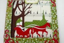 cricut christmas seasonal cartridge