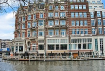 Hotels in Amsterdam / MyHotelZone.com offers great variety of hotels in Amsterdam. From hostels and budget hotels to luxury ones, worldwide chains and boutique and design − you can find all these hotels in our booking system. We have direct contracts with many hotels in Amsterdam that make our prices much lower than other online booking systems. Before booking make sure you have a look at independent hotel reviews, photos and videos uploaded by hotel guests.