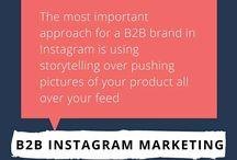 Social Media Marketing Hacks & Tips / Social Media Marketing Tips, Social Media Marketing Hacks