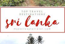 Amazing Travel Posts