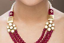 Traditional jewelery