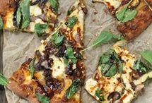 Cuisine, Pizza