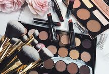 • makeup • products •