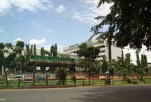Sudut Jakarta