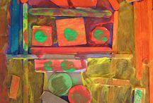 Art Class / Find art lesson plans and activities for primary grades.
