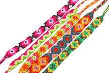 Fair Trade Kids / Fair Trade Yarn and Alpaca Key chains and Ornaments  / by Global Handmade Hope