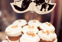 Wedding food DIY