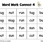 Phonics/ Spelling