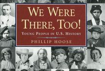 Books - US History / Books and resources for teaching kids about US History