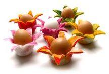 Ostern filzen