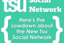 Tsu for Business / by Neal Schaffer | Maximize Social Business