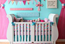 Kid rooms / by Courtney Silas