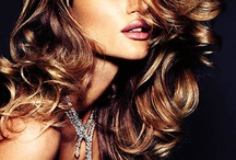 Hair & Makeup / by Ka R.