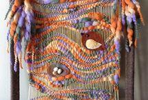 Гобелены и плетения