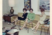 Sixties snapshots