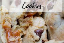 Recipes - Sweet Hydrangeas / All of the amazing recipes you'll find on http://www.sweethydrangeas.com/category/recipes/
