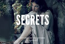 SECRETS by Aga Prus Autumn/Winter