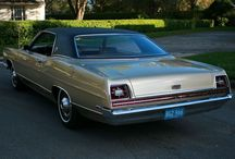 69 ltd brougham