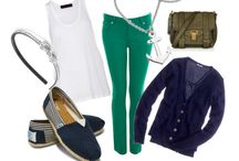 Polyvore / by Madi Shafer
