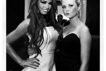 The best show ever TOWIE !!! / by Maisie Lomas