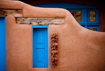 New Mexico, my beautiful home / My beloved home state, born and raised. / by Di Hernandez