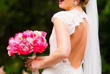 """Simply Elegant"" Bridal Style"