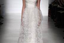 Wedding dresses / by Jen Mieler