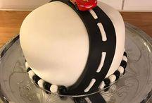 Pajens tårtor