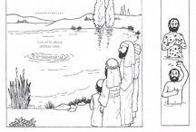 histórias bíblicas