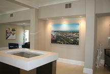 Naples Square Sales Gallery / by Naples Square