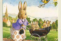 Mimi rabbit