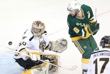 UAlberta & Edmonton Sports / Students at UAlberta excel in sport as well as academics. UAlberta has won national championships in a wider array of sports than any other Canadian university!  Edmonton is also home to a number of professional sports teams that are all very successful.