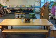 Classrooms / by Nancy Breslin