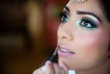 Cultural Wedding Beauty / by Erin Infantino