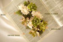 My Bookish Wedding