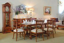 Comedores Arnodo / El comedor de nuestro hogar es uno de los ambientes más utilizados. Debe ser cómodo, espacioso, con buena iluminación. Es el lugar que guarda vivencias, momentos con amigos, familia, o un momento personal.