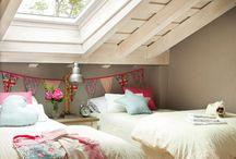Decorando dormitorios