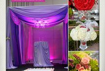 BOXING DAY SPECIAL / WEDDING AND EVENT DECOR PACKAGES! BOOK YOUR DECOR AND RECEIVE 10%OFF. ONLY FROM DEC.26-DEC.29