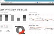 Agile Management Dashboard