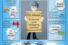 Make Money online / Have success with Pinteret pins