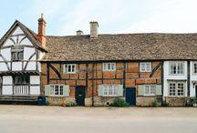 Villages in Britain