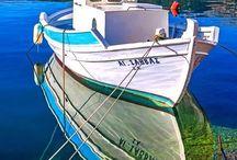 Boat statki