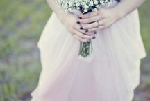 Wedding Flowers / by With This Ring