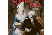 Federal Foods / Things that Judith might have liked to dine on in her day.