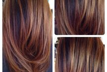 Hair Colour & Highlights