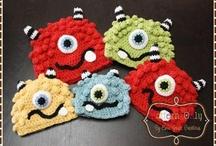 crochetando / sobre crochet