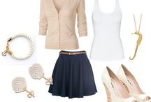 Outfits / by Rochelle RC